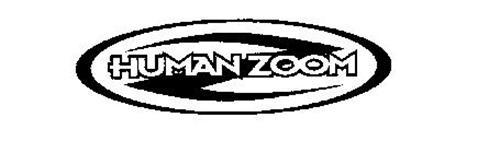 HUMAN ZOOM Z