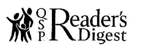 READER'S DIGEST QSP
