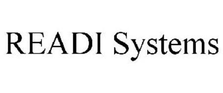 READI SYSTEMS