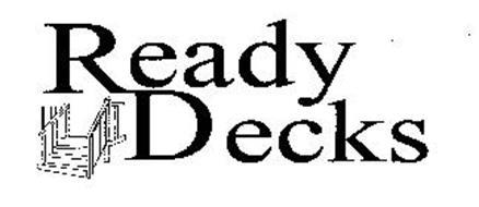 READY DECKS