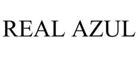 REAL AZUL