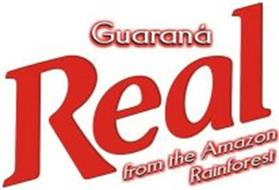 GUARANÁ REAL FROM THE AMAZON RAINFOREST