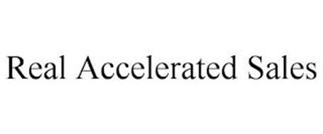 REAL ACCELERATED SALES