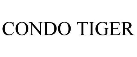 CONDO TIGER