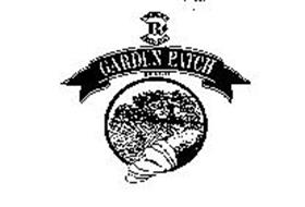REAL FOODS GARDEN PATCH BRAND R