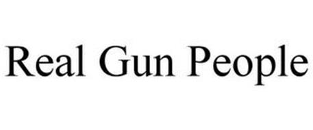 REAL GUN PEOPLE