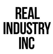 REAL INDUSTRY INC