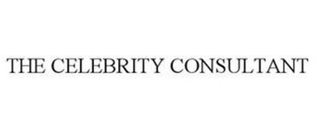 THE CELEBRITY CONSULTANT
