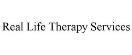 REAL LIFE THERAPY SERVICES