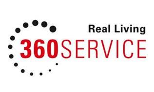 REAL LIVING 360 SERVICE