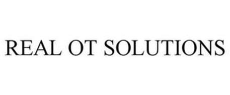 REAL OT SOLUTIONS