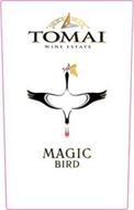 TOMAI WINE ESTATE MAGIC BIRD