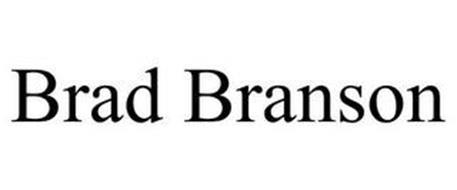 BRAD BRANSON