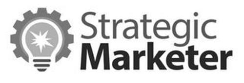STRATEGIC MARKETER