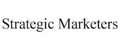 STRATEGIC MARKETERS