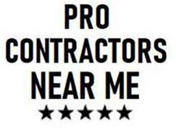 PRO CONTRACTORS NEAR ME