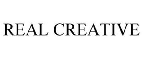 REAL CREATIVE
