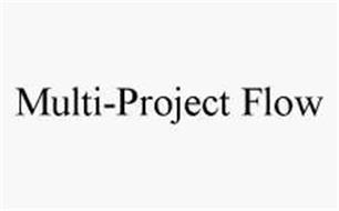 MULTI-PROJECT FLOW