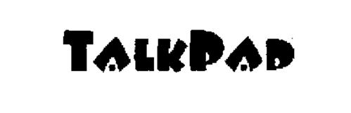 TALKPAD