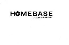 HOMEBASE POWERED BY REALOGY