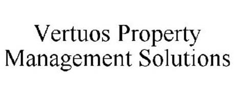 VERTUOS PROPERTY MANAGEMENT SOLUTIONS