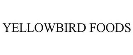 YELLOWBIRD FOODS