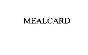 MEALCARD
