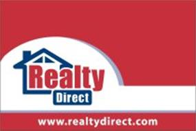 REALTY DIRECT WWW.REALTYDIRECT.COM