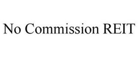NO COMMISSION REIT