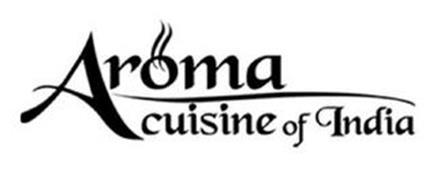 AROMA CUISINE OF INDIA