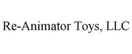 RE-ANIMATOR TOYS, LLC