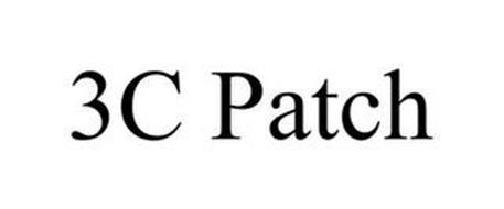 3C PATCH