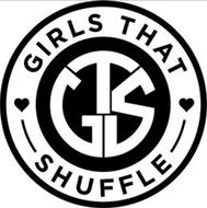 GTS GIRLS THAT SHUFFLE