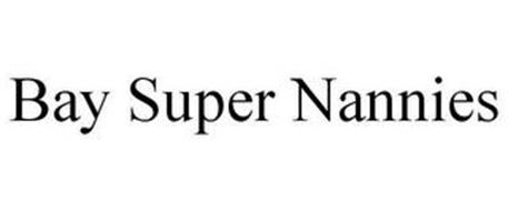 BAY SUPER NANNIES