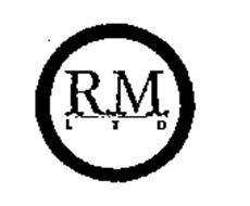 R.M. LTD