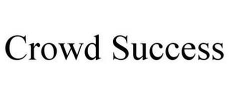 CROWD SUCCESS