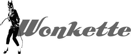 WONKETTE