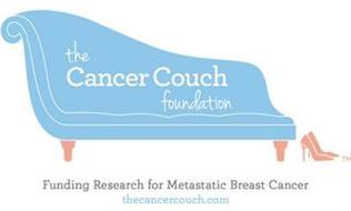 THE CANCER COUCH FOUNDATION FUNDING RESEARCH FOR METASTATIC BREAST CANCER THECANCERCOUCH.COM