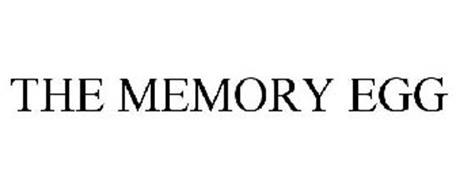 THE MEMORY EGG