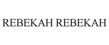 REBEKAH REBEKAH