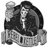 LITTLE ROCK REBEL KETTLE BREWING CO.