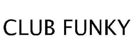 CLUB FUNKY