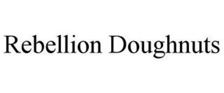 REBELLION DOUGHNUTS