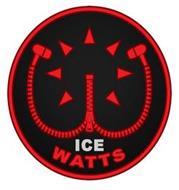 ICE WATTS