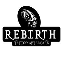 REBIRTH TATTOO AFTERCARE