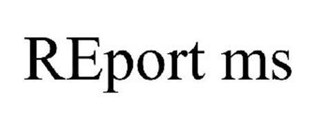 REPORT MS