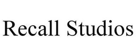 RECALL STUDIOS