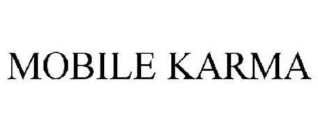 MOBILE KARMA