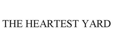THE HEARTEST YARD