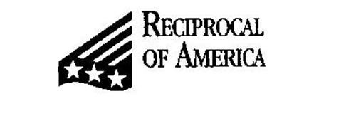 RECIPROCAL OF AMERICA